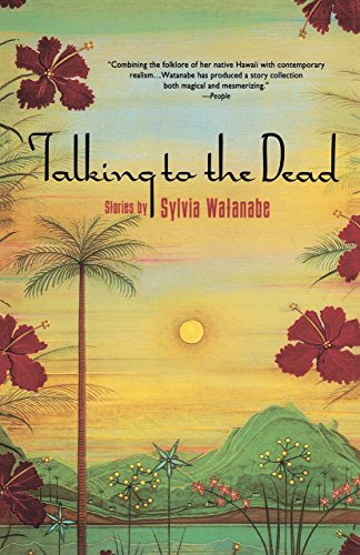 Talking to the Dead, Watanabe, Sylvia