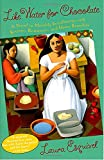 Cover Image of Like Water for Chocolate: A Novel in Monthly Installments, With Recipes, Romances and Home Remedies by Laura Esquivel, Carol Christensen, Thomas Christensen published by Prentice Hall (K-12)