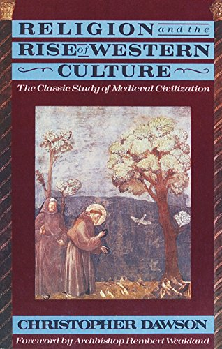 1950 Religion and the Rise of Western Culture