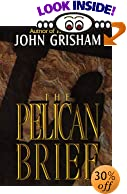The Pelican Brief by  John Grisham (Hardcover)