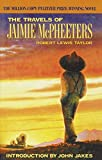 Book Cover: The Travels Of Jaimie Mcpheeters By Robert Lewis Taylor