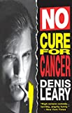 No Cure for Cancer - book cover picture