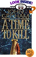 A Time to Kill by  John Grisham (Hardcover - November 1993)