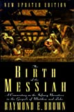 The Birth of the Messiah (Anchor Bible Reference Library) - book cover picture