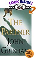 The Partner by  John Grisham (Hardcover)