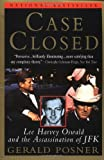 Case Closed : Lee Harvey Oswald and the Assassination of JFK - book cover picture