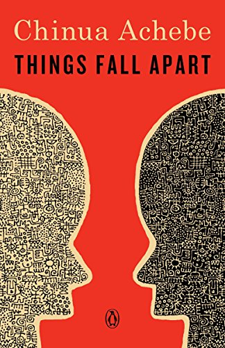 Things Fall Apart, by Achebe,Chinua