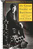 The Great Game of Business/JACK STACK