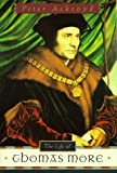 Life of Thomas More, The - book cover picture