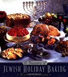 Kosher Cooking: A Treasury of Jewish Holiday Baking
