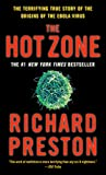 The Hot Zone : A Terrifying True Story - book cover picture