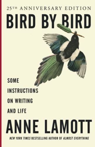 Bird by Bird Book Cover Picture