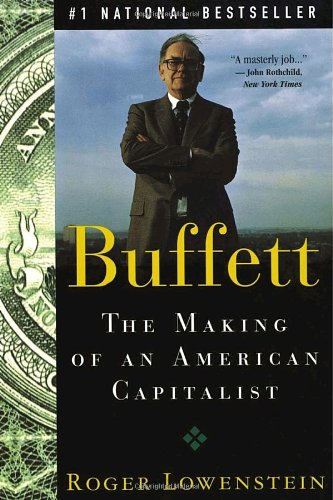 338. Buffett: The Making of an American Capitalist