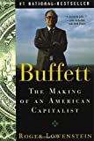 Buffett : The Making of an American Capitalist - book cover picture