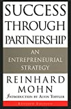 Buy Success Through Partnership: An Entrepreneurial Strategy from Amazon