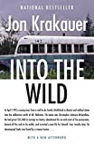 Cover Image of Into the Wild by Jon Krakauer published by Anchor
