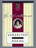 Selected Poetry of Emily Dickinson (New York Public Library Collector's Editions) - book cover picture