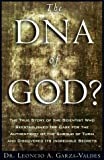 DNA of God - book cover picture