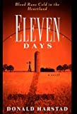 Eleven Days : A Novel of the Heartland - book cover picture