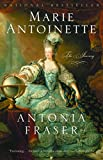 Marie Antoinette : The Journey - book cover picture