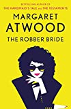 Book Cover: The Robber Bride by Margaret Atwood