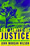 The Limits of Justice : A Benjamin Justice Mystery (Benjamin Justice Mysteries (Hardcover)) - book cover picture