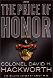 The Price of Honor - book cover picture