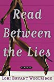 Read Between the Lies - book cover picture