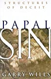 Papal Sin : Structures of Deceit - book cover picture