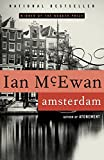 Cover Image of Amsterdam by Ian McEwan published by Anchor Books