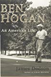 Ben Hogan : An American Life - book cover picture