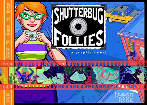 Shutterbug Follies cover