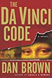 The Da Vinci Code - book cover picture