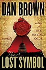 The Lost Symbol by Dan Brown (US edition)
