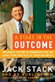 Buy A Stake in the Outcome: Building a Culture of Ownership for the Long-Term Success of Your Business from Amazon