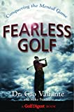 Fearless Golf : Conquering the Mental Game - book cover picture