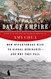Amy Chua: Day of Empire