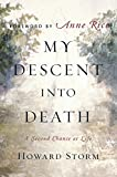 My Descent Into Death kindle cover.