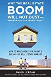 Book cover: Why the Real Estate Boom Will Not Bust