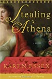 Additional information for title Stealing Athena : a novel /