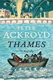 Cover Image of Thames: The Biography by Peter Ackroyd published by Nan A. Talese