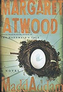 Adaptation Watch: Margaret Atwood
