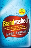 Brandwashed by business