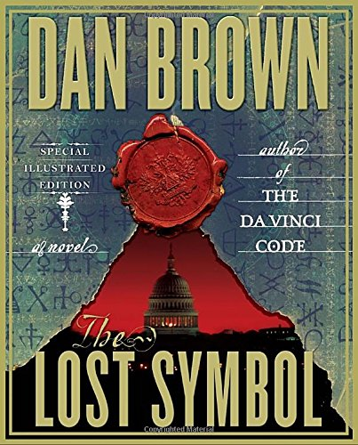 Pdf The Lost Symbol Special Illustrated Edition A Novel Free