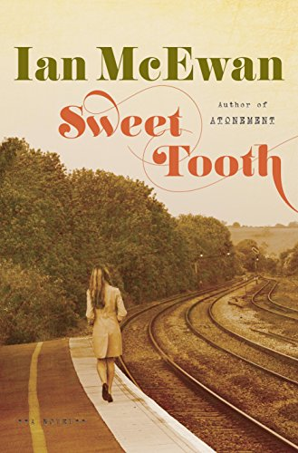 Sweet Tooth: A Novel, McEwan, Ian