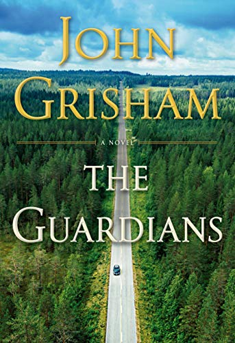 Read Now The Guardians: A Novel