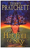 A Hat Full of Sky (Discworld)
