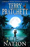 Book Cover: Nation By Terry Pratchett