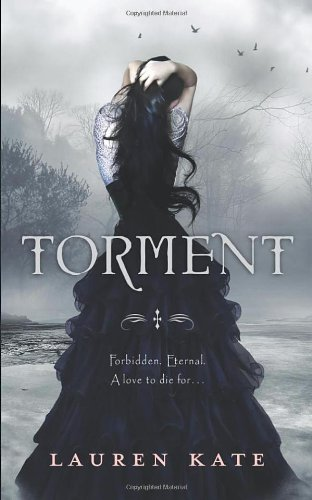 Torment ( a Fallen Novel ) ( True First Edition )