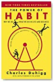 Cover of The Power of Habit: Why We Do What We do in Life and Business